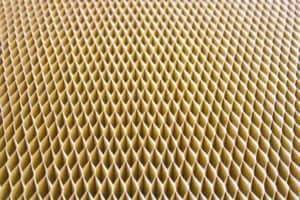 płyta plaster miodu